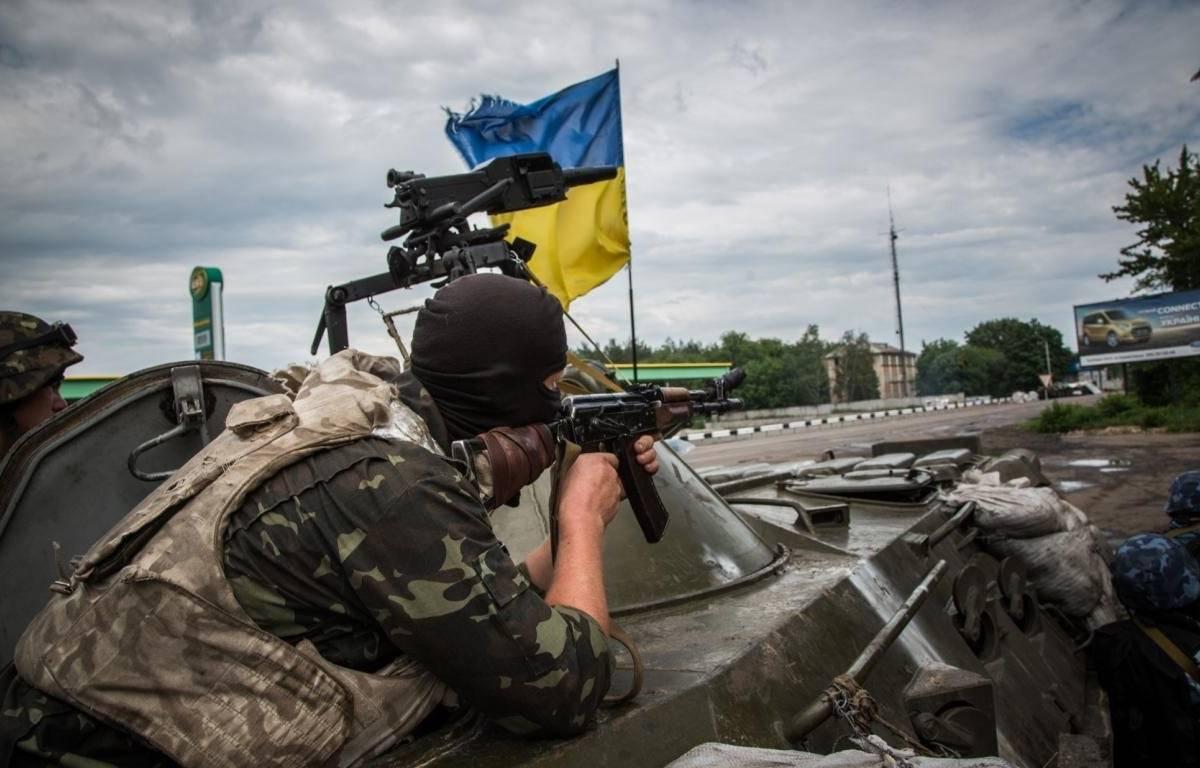 Зеленский им не указ: Войну в Донбассе остановить не дадут