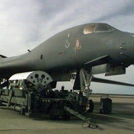 Американские бомбардировщики объявлены непригодными к эксплуатации