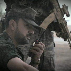 [Сирия] Мясорубка в Северной Хаме 21+