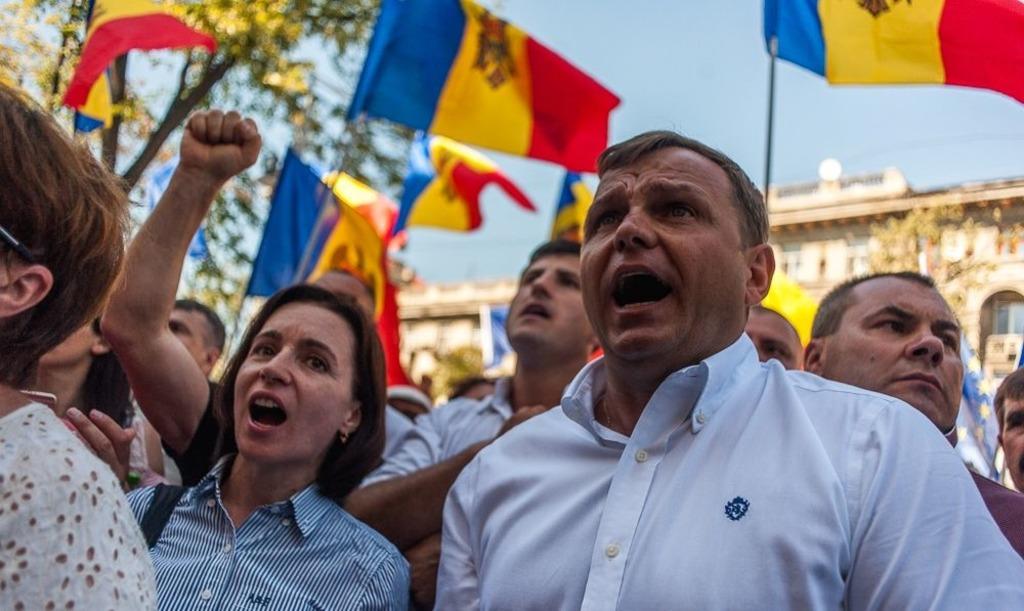 Ситуация в Молдове