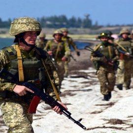 В составе морской пехоты Украины появится третья бригада