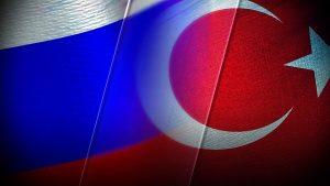 Россия — Турция. Культурное взаимодействие
