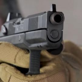 Пистолеты «Удав» поступили на вооружение российской армии