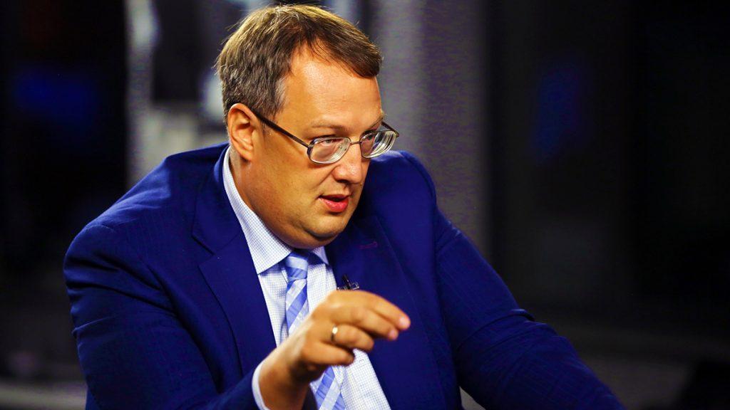 Верховная Рада признаёт, что скандалы с «минированием» в России идут из Руины