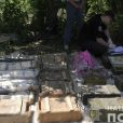 Крупный схрон снарядов найден в Ровенской области