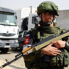 Сирийское командование объявило о новом перемирии в «Большом Идлибе»
