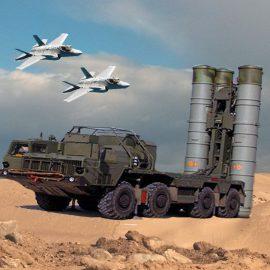 Вопрос о поставках С-400 в Турцию решен окончательно