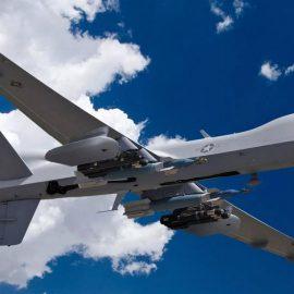 Польша разместит целую эскадрилью беспилотников США