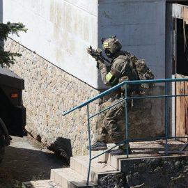 Силовики задержали боевика «Исламского Государства» в Забайкалье