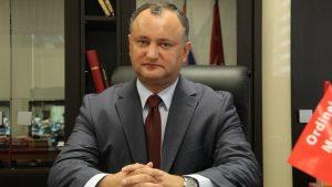 Игорь Додон: Молдавия одержала символический верх над узурпаторами власти