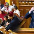 Украинские политики развернули в сети дискуссии, требуя от гаранта Украины Зеленского либо игнорирования, либо строгого соблюдения ожидаемого постановления Конституционного суда относительно конституционности указа о роспуске парламента еще до его вынесения.