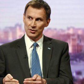 МИД Великобритании обвинил Иран в нападении на танкеры в Оманском заливе