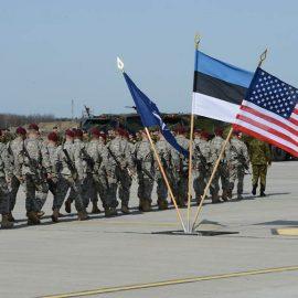 США намерены провести «оценку военных потребностей балтийских стран» для противостояния России