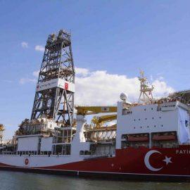Ципрас пригрозил Турции ответными мерами со стороны ЕС в споре за кипрский шельф