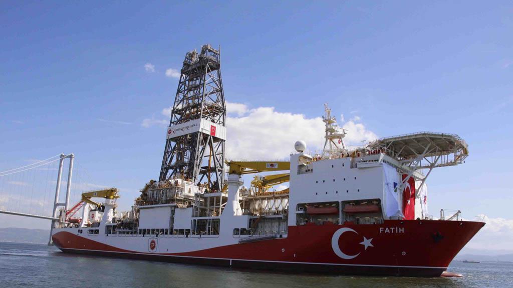 Глава греческого правительства Алексис Ципрас по итогам состоявшегося саммита стран Южной Европы заявил что если Турция продолжит деяте