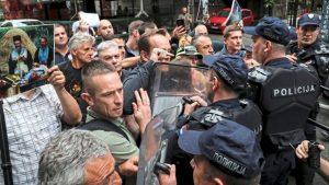 Сербия введёт войска в Косово, если Приштина продолжит произвол