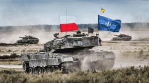 Варшава закинула «дрова» в костёр военно-политического напряжения на Балтике