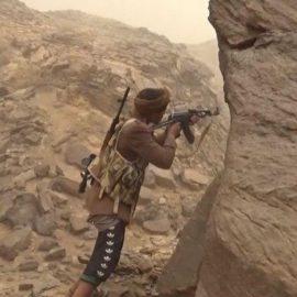 Хуситы начали новое наступление вглубь Саудовской Аравии