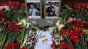 Пятая годовщина гибели от обстрела ВСУ журналистов Антона Волошина и Игоря Корнелюка