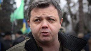 Признания Муженко ввели в ступор экс-главаря карбата «Донбасс» Семенченко