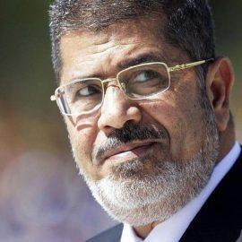 Скончался Мухаммед Мурси