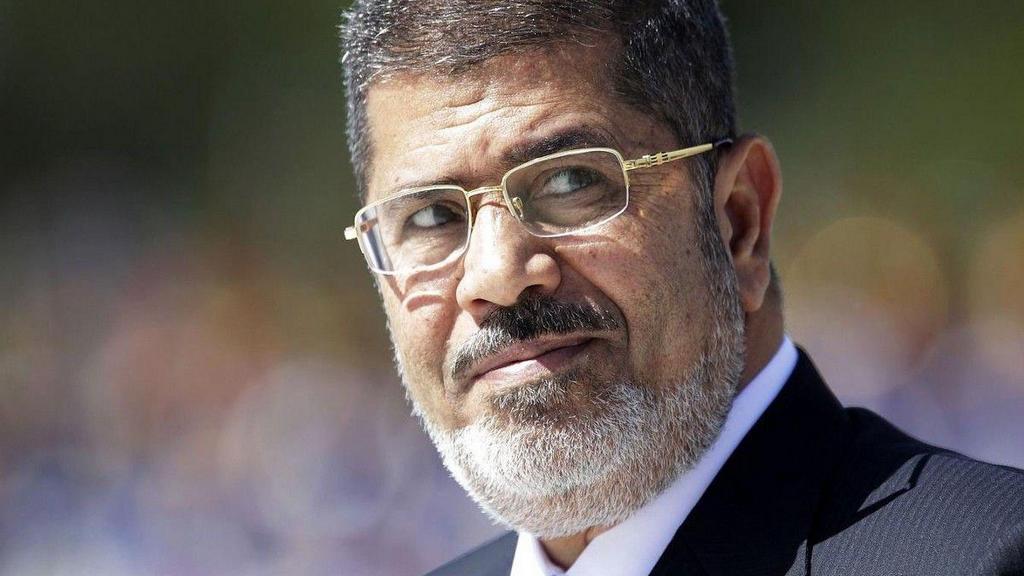 Ərdoğandan iddia: Mursi ölməyib, öldürülüb