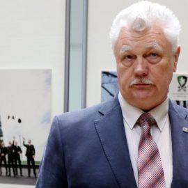 Решение Сейма снести советский монумент возмутило мэра Риги