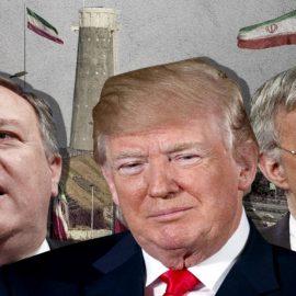 СМИ: Америка готовит бомбардировку Ирана, и ООН в курсе