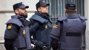 В Испании была убита девочка из России
