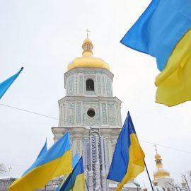 Раскол украинских раскольников