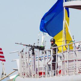 США обучат и оснастят армию Украины ещё на 250 млн. долларов