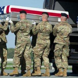 Помпео пообещал ответ Ирану в случае гибели американского солдата