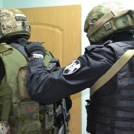 Силовики выявили сеть финансирования боевиков «Исламского Государства»