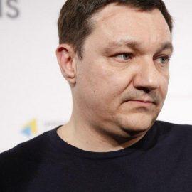 На Украине при странных обстоятельствах погиб главный пропагандист Порошенко