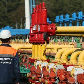Укртрансгаз: Украинские ГТС могут встать уже к концу июня
