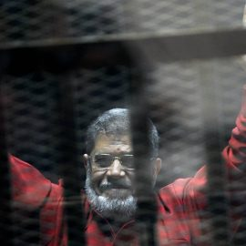 Эрдоган: бывший президент Египта умер не своей смертью