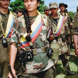 В Колумбии устраняют лидеров партизан, заключивших мир с властями в 2016 году