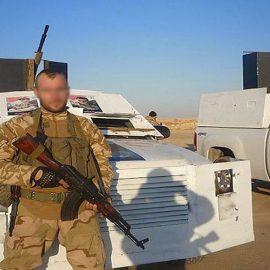 Владимир Путин подтвердил информацию о нахождении в Сирии российских ЧВК