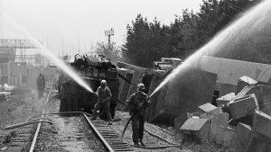 Чернобыль. Пылеподавление. Часть 2