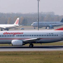 Путин подписал указ о запрете авиаперевозок россиян в Грузию