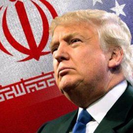 Трамп заявил, что хочет избежать войны с Ираном и готов к переговорам