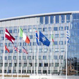 НАТО обвиняет Россию в разрушении европейской «архитектуры безопасности»