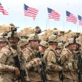 У Талибана большие планы на Афганистан после ухода американских оккупантов