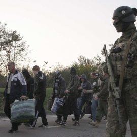 Киев и ЛДНР могут провести обмен пленными осенью