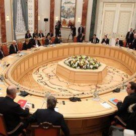 Представитель ЛНР о встрече в Минске 19 июня. Интервью