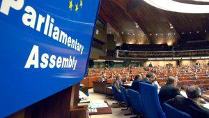 ПАСЕ решила не обсуждать сбитый МН17 и взносы РФ в Совет Европы