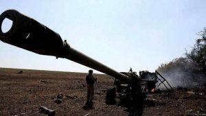 В обстрелянной боевиками ВСУ Горловке ранена девочка