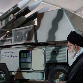 Санкции против лидера Ирана — США закрыли путь к дипломатии