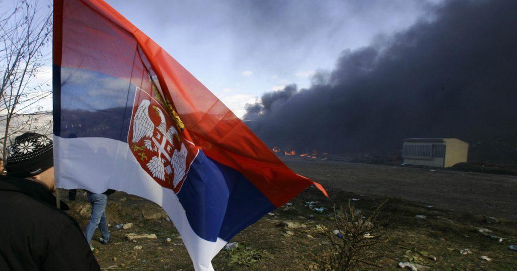 Эффект близнецов: Сербско-российские геополитические аналогии