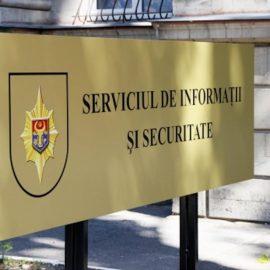 Глава силового ведомства Молдавии не подтвердил опасность «российской угрозы»